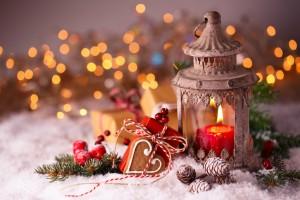 """Weihnachten mit besonderen Geschenkideen der """"Salzgrotte Sanitas"""""""