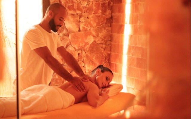 Massagen im exklusiven Ambiente